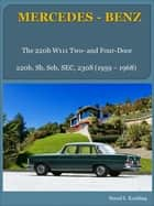 Mercedes-Benz W111 Fintail with buyer's guide and chassis number/data card explanation - From the 220b, the 230S to the 220SE Cabriolet ebook by Bernd S. Koehling