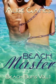 Beach Master ebook by Alice Gaines
