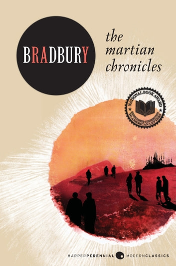 The Martian Chronicles ebook by Ray Bradbury