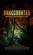 Unaccounted ebook by Michael McDonald-Low