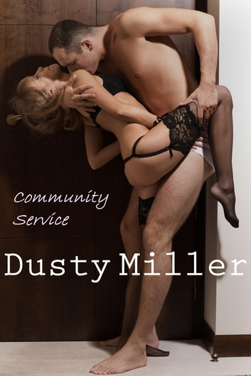 Community Service ebook by Constance 'Dusty' Miller