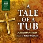 A Tale of a Tub audiobook by Jonathan Swift