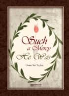 Such a Mercy He Was ebook by Osman Nuri Topbas