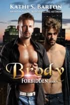 Brody ebook by Kathi S. Barton