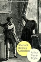 The Sherlock Holmes Collection ebook by