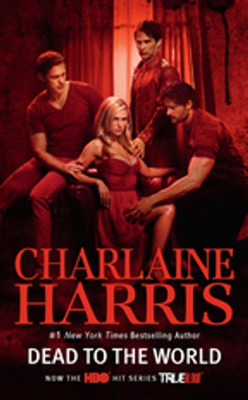 Dead to the World ebook by Charlaine Harris