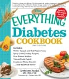 The Everything Diabetes Cookbook ebook by Gretchen Scalpi,C. Ranjay Nath