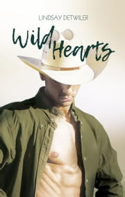 Wild Hearts - Lines in the Sand, #2 e-kirjat by Lindsay Detwiler