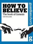 The Book of Genesis ebook by Jane Williams