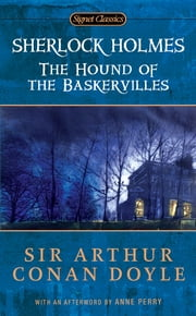 The Hound of the Baskervilles - 150th Anniversary Edition ebook by Anne Perry,Arthur Conan Doyle