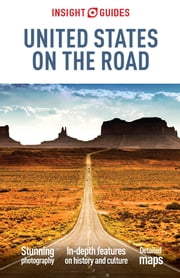 Insight Guides: USA on the Road ebook by Insight Guides