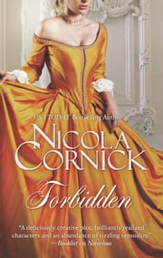 Forbidden ebook by Nicola Cornick