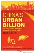 China's Urban Billion ebook by Tom Miller