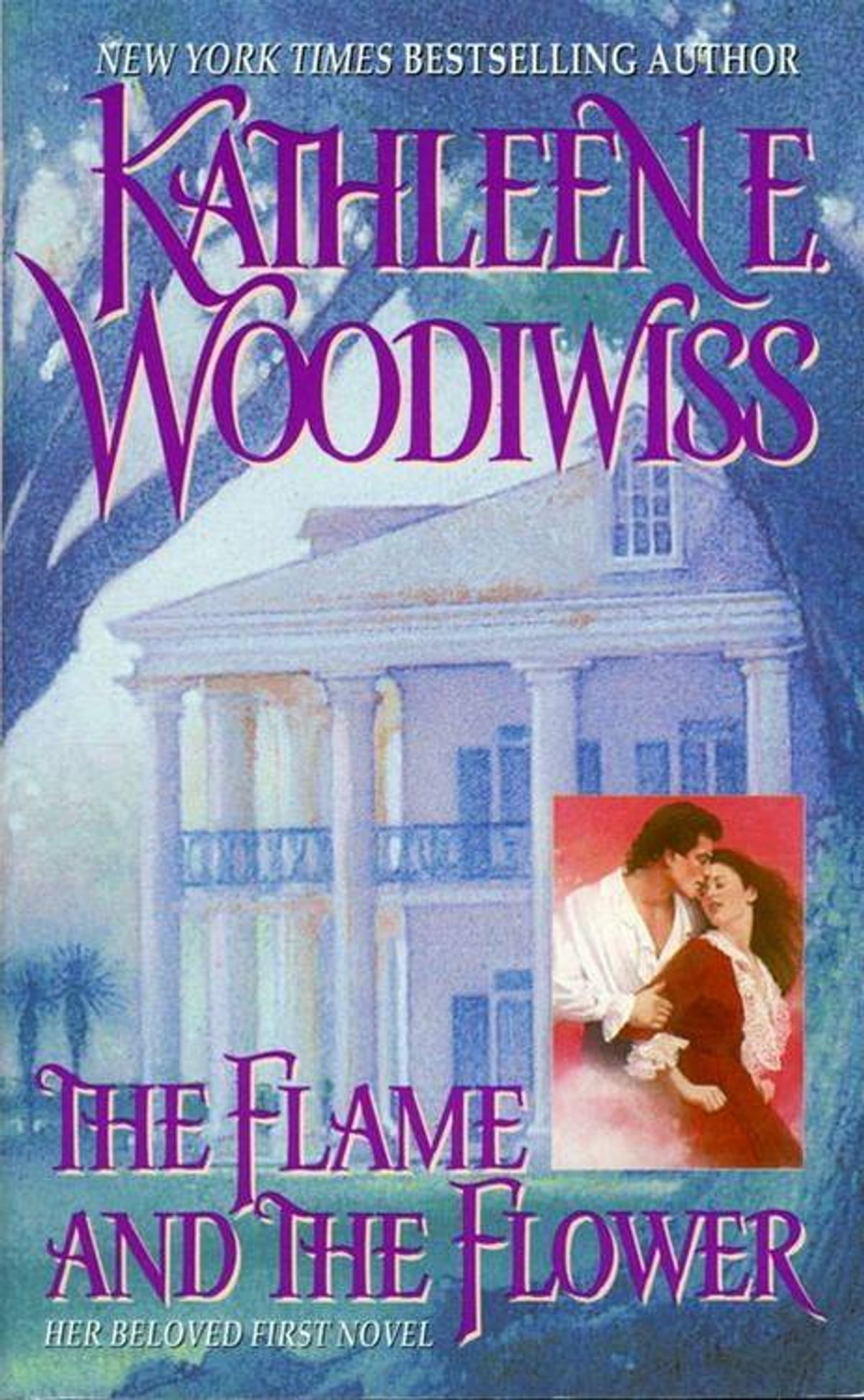 The flame and the flower ebook by kathleen woodiwiss the flame and the flower ebook by kathleen woodiwiss 9780061743696 rakuten kobo fandeluxe Document