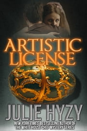 Artistic License ebook by Julie Hyzy