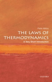The Laws of Thermodynamics: A Very Short Introduction ebook by Peter Atkins