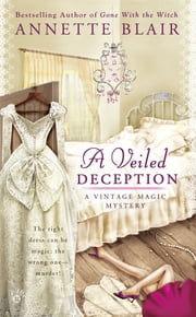 A Veiled Deception ebook by Annette Blair