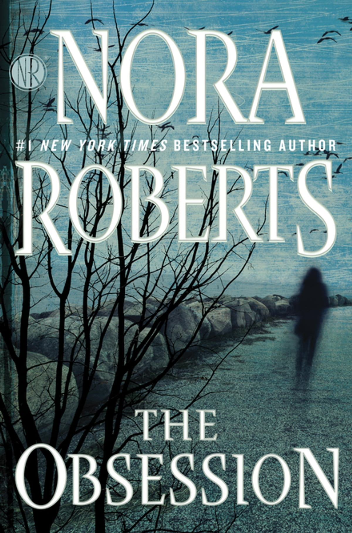 Apprentice in death ebook by j d robb 9781101987988 rakuten kobo the obsession ebook by nora roberts fandeluxe Ebook collections