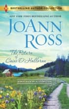 The Return of Caine O'Halloran ebook by JoAnn Ross,Allison Leigh