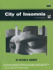 City of Insomnia ebook by Victor Infante