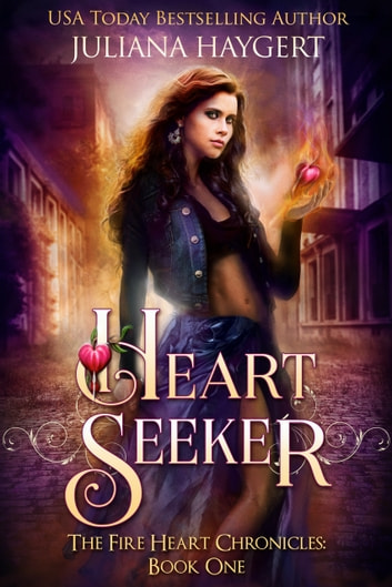 Heart Seeker ebook by Juliana Haygert