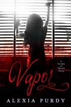 Vapor (A Warden of Ghosts Story) ebook by