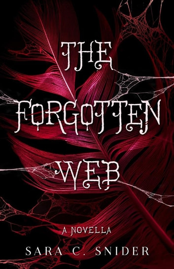 The Forgotten Web - A Novella ebook by Sara C. Snider