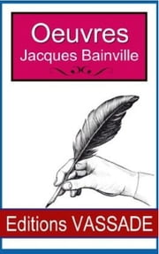 Jacques Bainville - Oeuvres - (Histoire de France, Les dictateurs, Louis II de Bavières ...) ebook by Kobo.Web.Store.Products.Fields.ContributorFieldViewModel