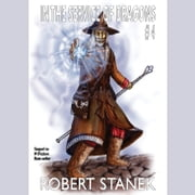 In the Service of Dragons IV audiobook by Robert Stanek