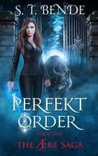 Perfekt Order (The Ære Saga Book 1) ebook by S.T. Bende