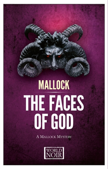 The Faces of God - A Mallock Mistery ebook by Mallock