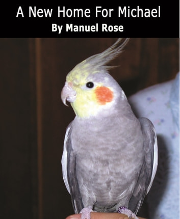 A New Home For Michael - A Children's Book ebook by Manuel Rose