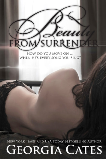 Beauty from Surrender ebook by Georgia Cates