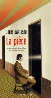 La pièce ebook by Jonas Karlsson