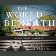 The World Beneath audiobook by Janice Warman