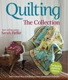 Quilting ebook by Sarah Fielke