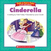 Folk & Fairy Tale Easy Readers: Cinderella ebook by Cooper, Terry