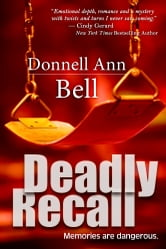 Deadly Recall ebook by Donnell Ann Bell