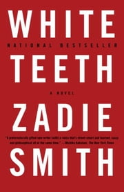White Teeth ebook by Zadie Smith