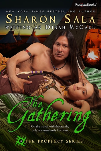 The Gathering ebook by Sharon Sala