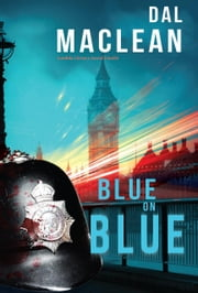 Blue on Blue ebook by Dal Maclean