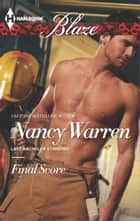 Final Score ebook by Nancy Warren