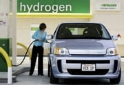 A Beginners Guide to Hydrogen Fuel Cell Cars ebook by Jeannie Rios