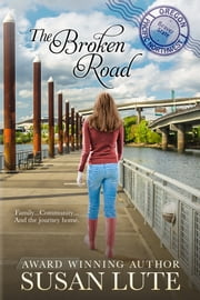 The Broken Road ebook by Susan Lute