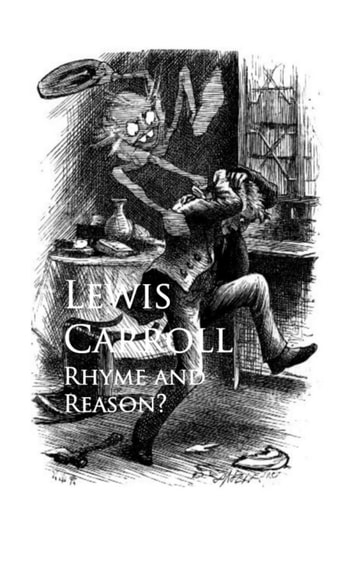 Rhyme and Reason ebook by Lewis  Carroll