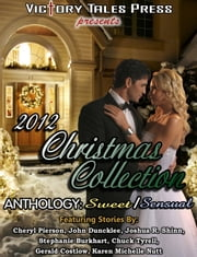 2012 Christmas Collection ebook by VTP Anthologies