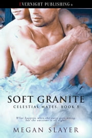 Soft Granite ebook by Megan Slayer