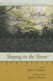 Sleeping in the Forest: Stories and Poems ebook by Faik, Sait