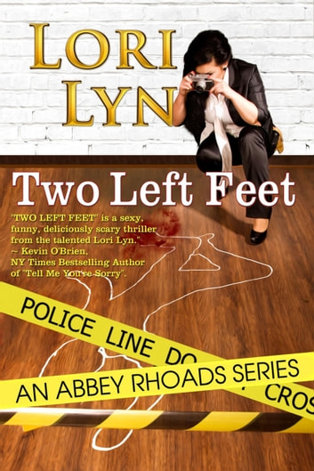Two Left Feet ebook by Lori Lyn