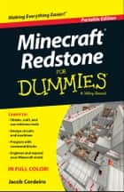 Minecraft Redstone For Dummies ebook by Jacob Cordeiro